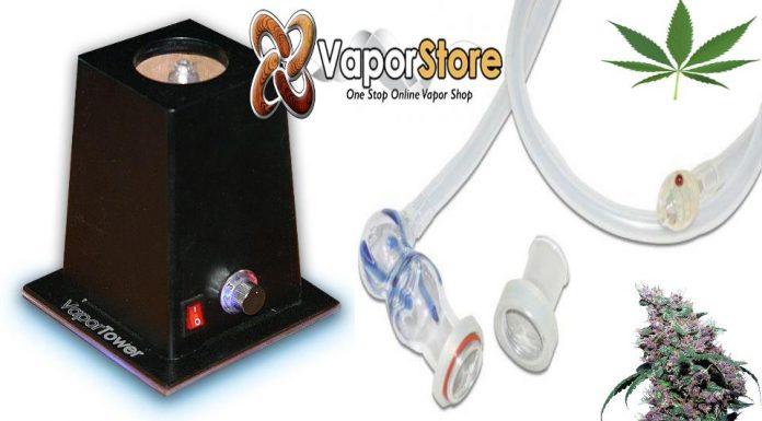 vapor tower 2