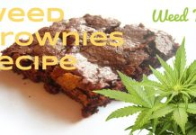 weed brownies recipe